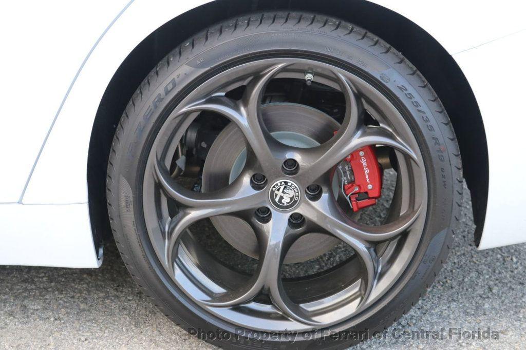 2019 Alfa Romeo Giulia RWD - 18576975 - 13