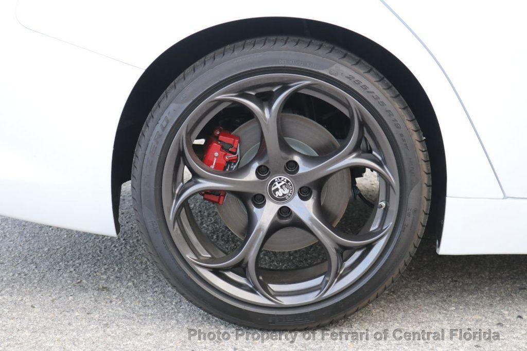 2019 Alfa Romeo Giulia RWD - 18576975 - 14