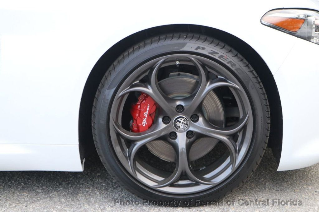2019 Alfa Romeo Giulia RWD - 18576975 - 15