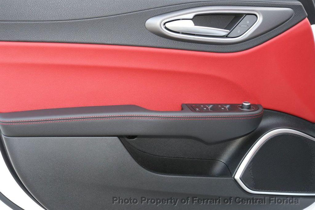 2019 Alfa Romeo Giulia RWD - 18576975 - 19