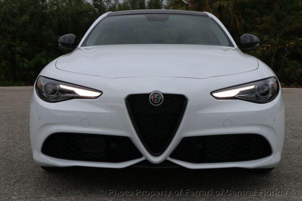 2019 Alfa Romeo Giulia RWD - 18577278 - 11