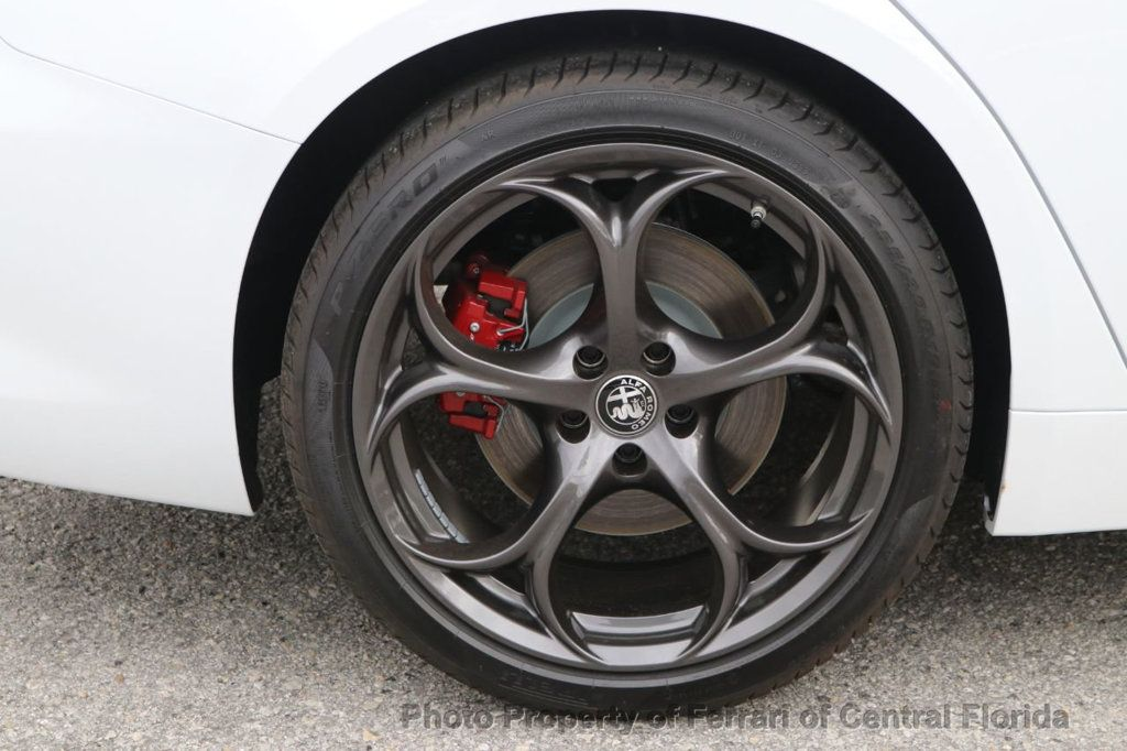 2019 Alfa Romeo Giulia RWD - 18577278 - 14