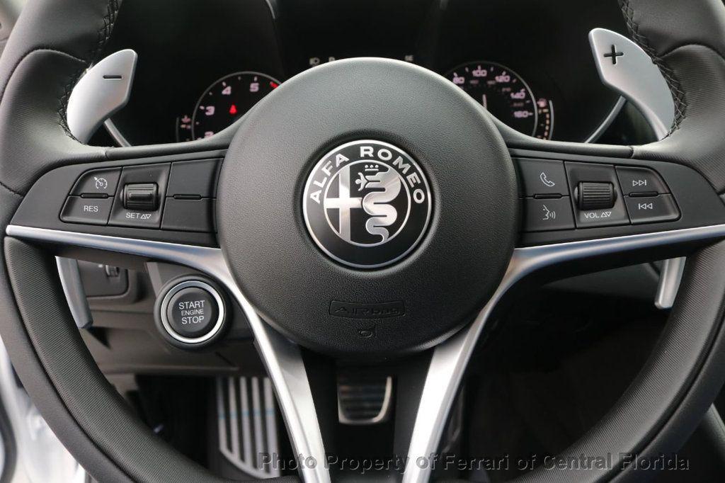 2019 Alfa Romeo Giulia RWD - 18577278 - 32