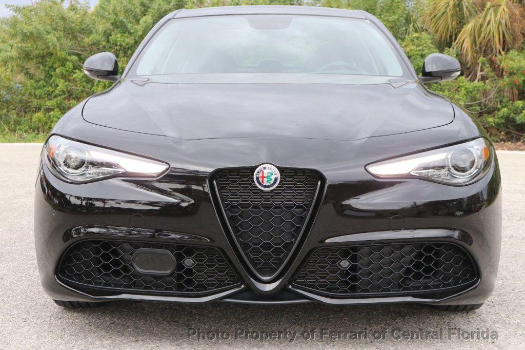 2019 Alfa Romeo Giulia RWD - 18578642 - 11