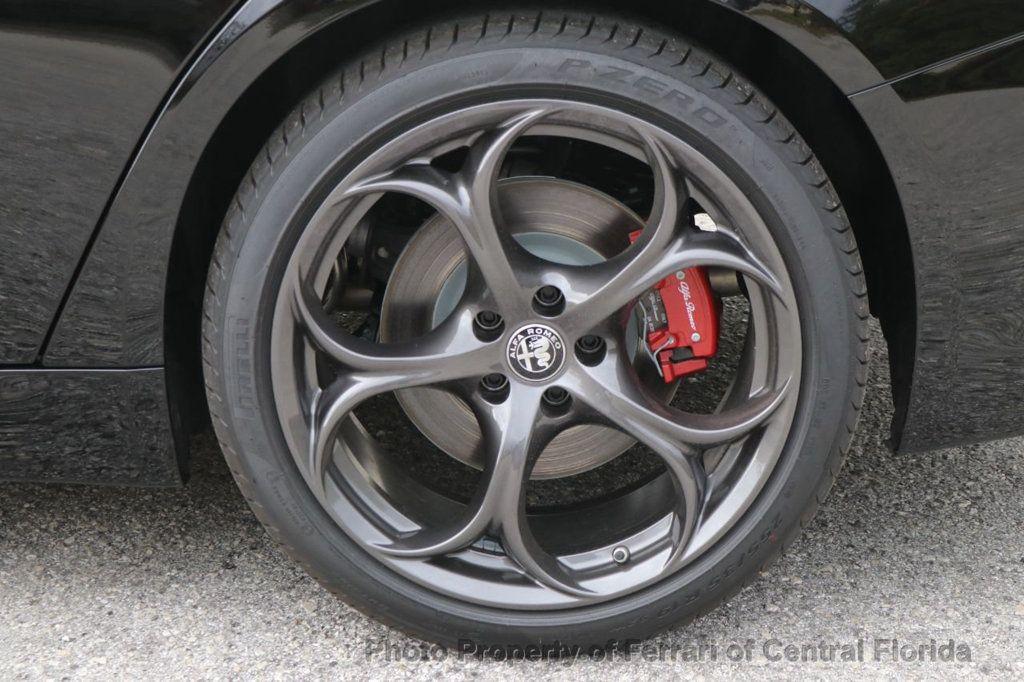 2019 Alfa Romeo Giulia RWD - 18578642 - 13