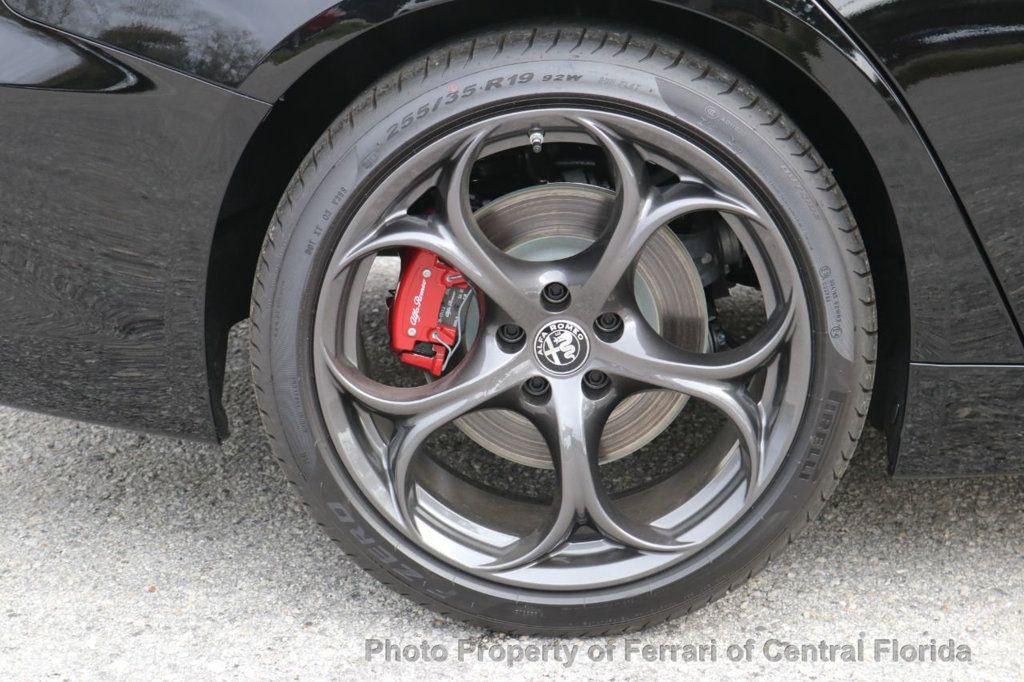 2019 Alfa Romeo Giulia RWD - 18578642 - 14