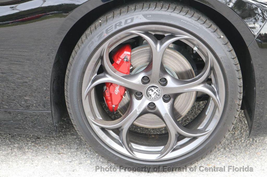 2019 Alfa Romeo Giulia RWD - 18578642 - 15