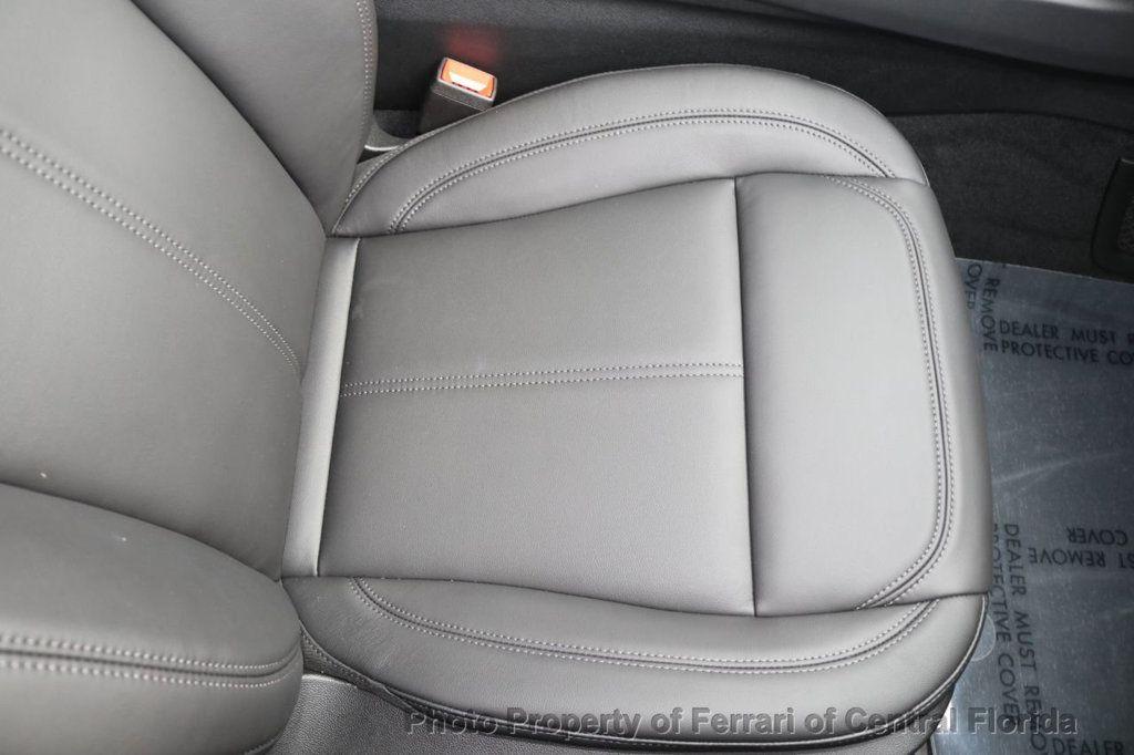 2019 Alfa Romeo Giulia RWD - 18578642 - 28