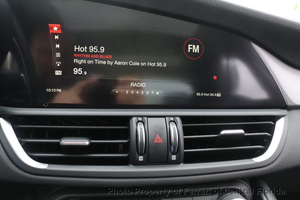 2019 Alfa Romeo Giulia RWD - 18578642 - 36