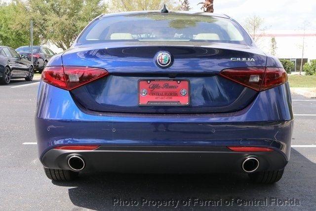 2019 Alfa Romeo Giulia Ti - 18643513 - 9