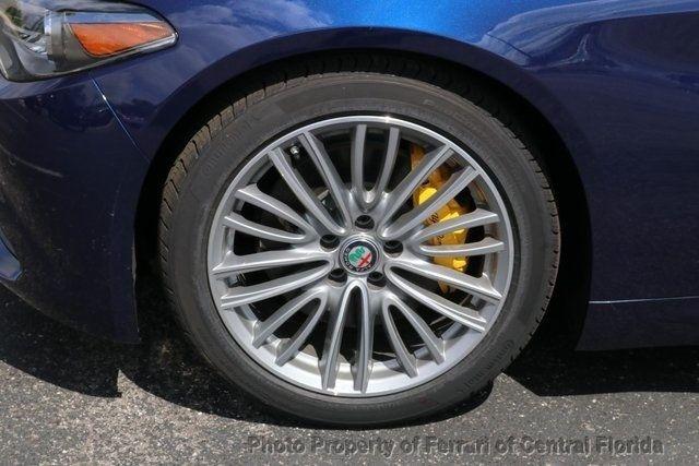 2019 Alfa Romeo Giulia Ti - 18643513 - 14