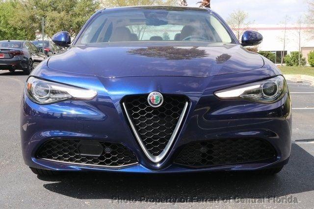 2019 Alfa Romeo Giulia Ti - 18643513 - 3