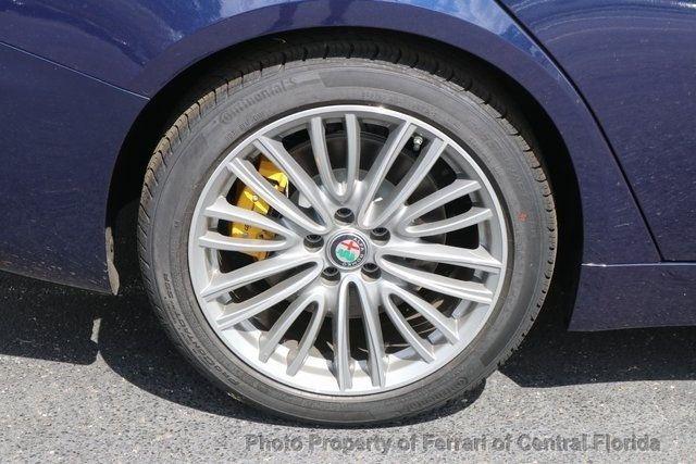 2019 Alfa Romeo Giulia Ti - 18643513 - 4