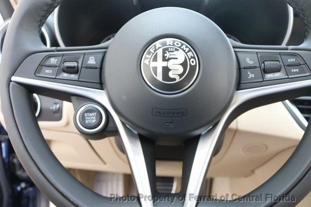 2019 Alfa Romeo Giulia Ti - 18643513 - 6