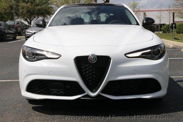 2019 Alfa Romeo Giulia Ti - 18643520 - 9