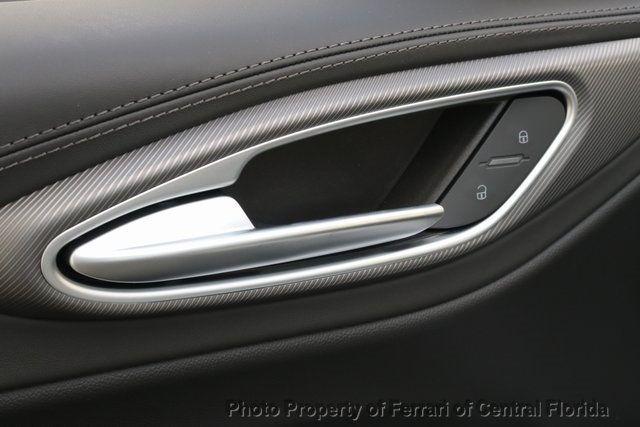 2019 Alfa Romeo Giulia Ti - 18643520 - 20