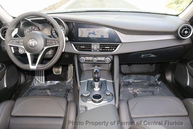 2019 Alfa Romeo Giulia Ti - 18643520 - 23
