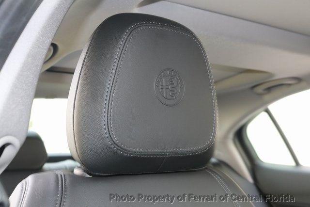2019 Alfa Romeo Giulia Ti - 18643520 - 27