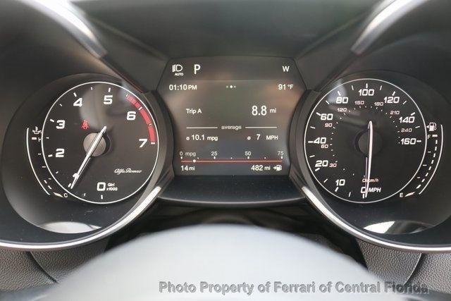 2019 Alfa Romeo Giulia Ti - 18643520 - 35