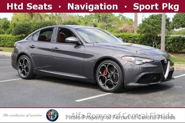 2019 Alfa Romeo Giulia Ti - 18643528 - 0
