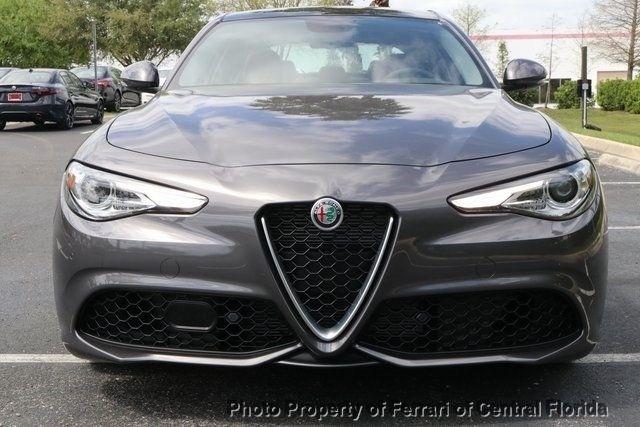 2019 Alfa Romeo Giulia Ti - 18643528 - 10
