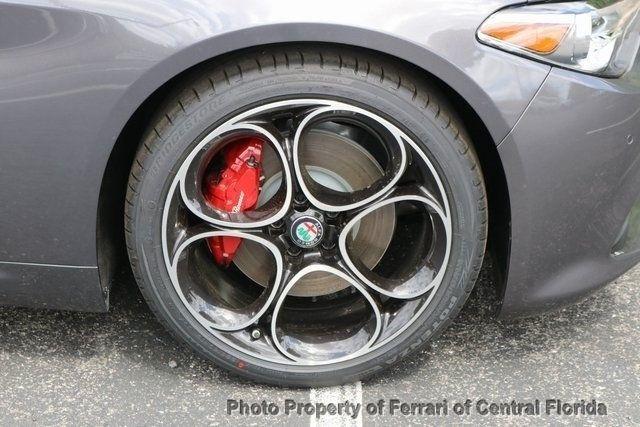 2019 Alfa Romeo Giulia Ti - 18643528 - 14