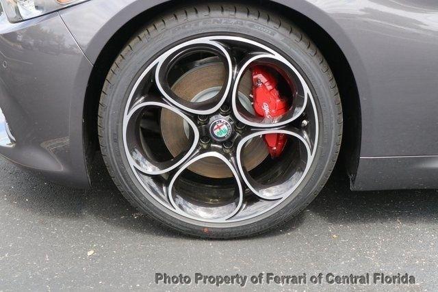 2019 Alfa Romeo Giulia Ti - 18643528 - 15