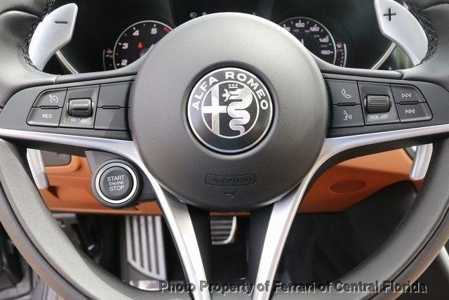 2019 Alfa Romeo Giulia Ti - 18643528 - 32