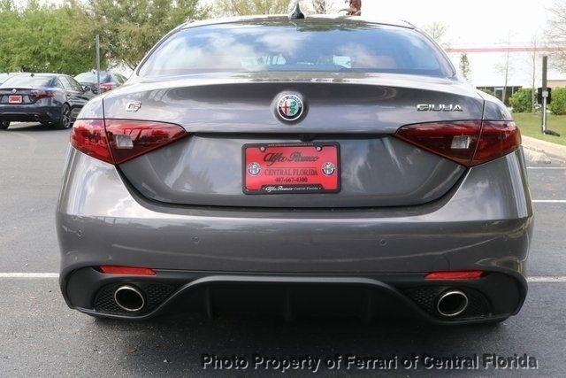2019 Alfa Romeo Giulia Ti - 18643528 - 7