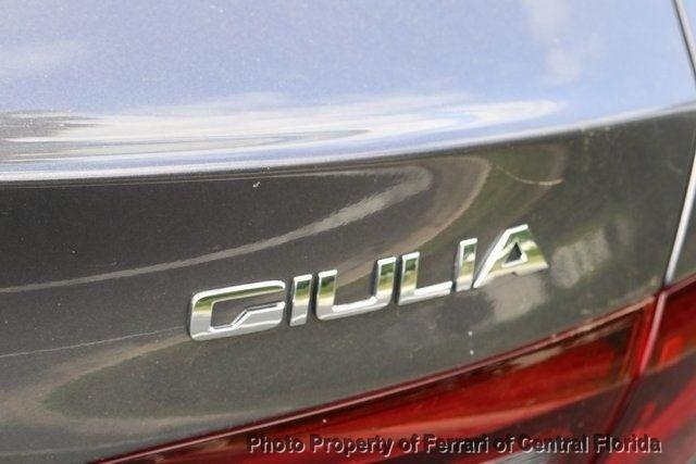 2019 Alfa Romeo Giulia Ti - 18643528 - 8