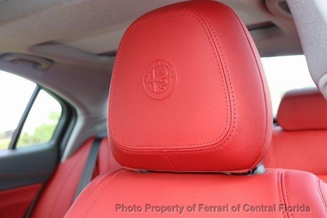 2019 Alfa Romeo Giulia Ti - 18685986 - 10