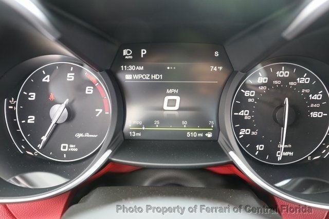 2019 Alfa Romeo Giulia Ti - 18685986 - 28