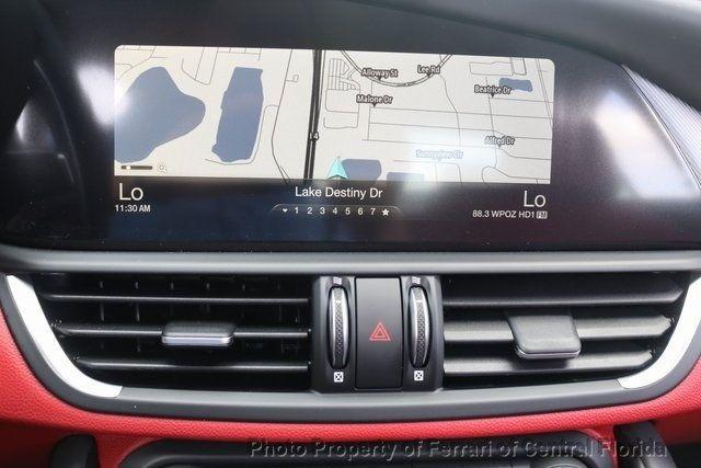 2019 Alfa Romeo Giulia Ti - 18685986 - 29