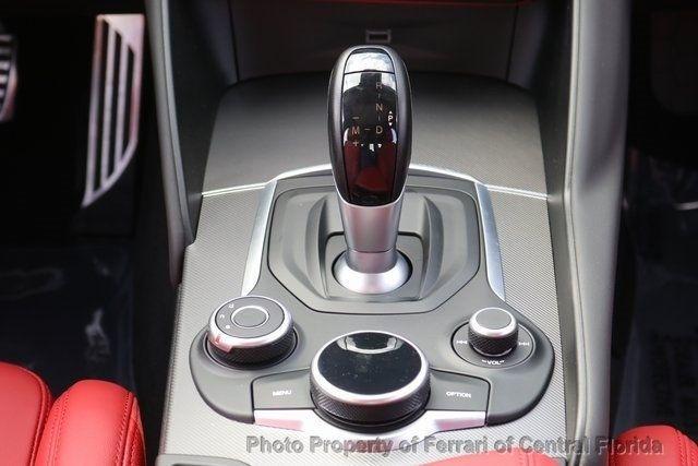 2019 Alfa Romeo Giulia Ti - 18685986 - 5