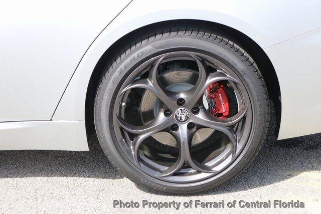 2019 Alfa Romeo Giulia Ti - 18685987 - 12