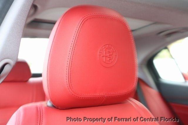 2019 Alfa Romeo Giulia Ti - 18685987 - 27