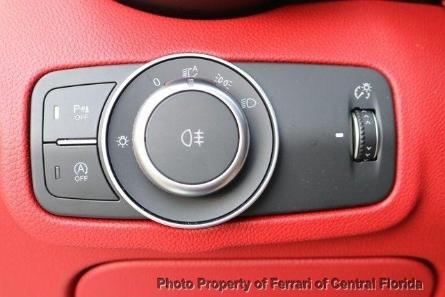2019 Alfa Romeo Giulia Ti - 18685987 - 31