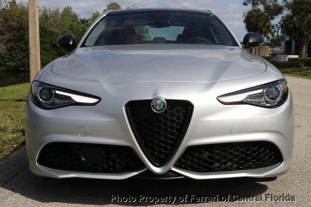 2019 Alfa Romeo Giulia Ti - 18685987 - 7