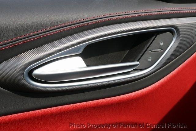 2019 Alfa Romeo Giulia Ti - 18685989 - 20
