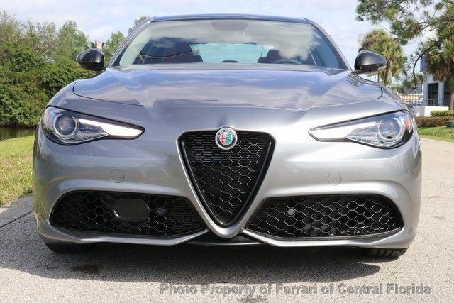2019 Alfa Romeo Giulia Ti - 18685989 - 6
