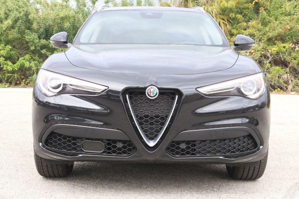 2019 Alfa Romeo Stelvio  - 18578643 - 12