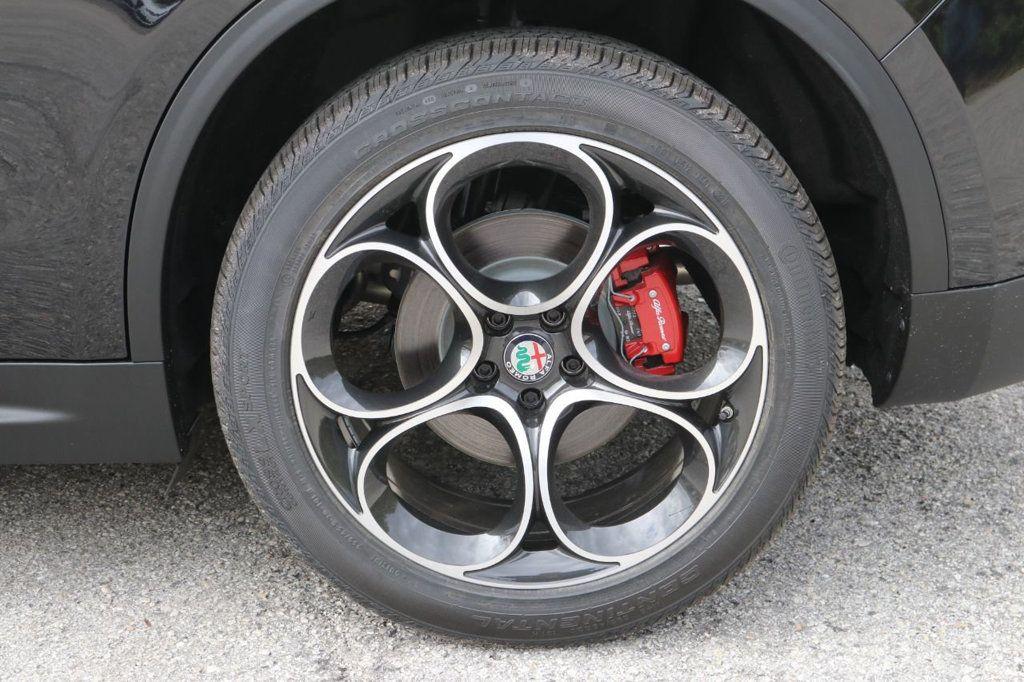2019 Alfa Romeo Stelvio  - 18578643 - 14