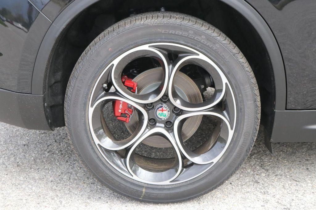 2019 Alfa Romeo Stelvio  - 18578643 - 15