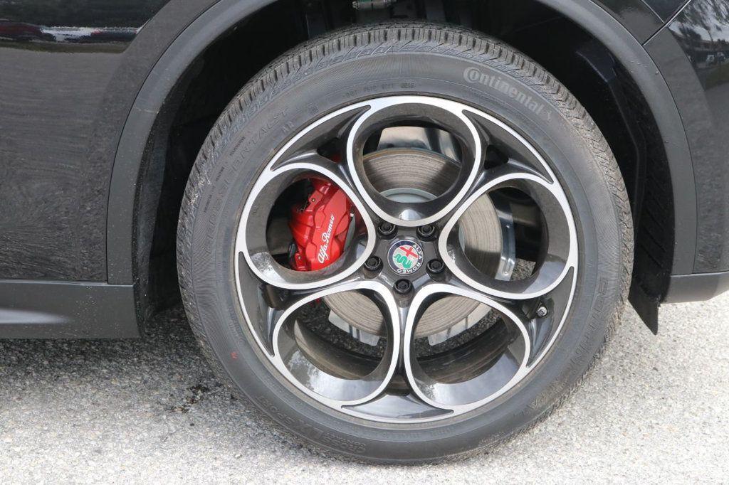 2019 Alfa Romeo Stelvio  - 18578643 - 16