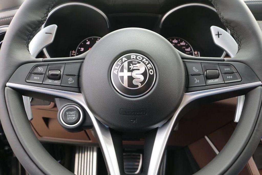 2019 Alfa Romeo Stelvio  - 18578643 - 34