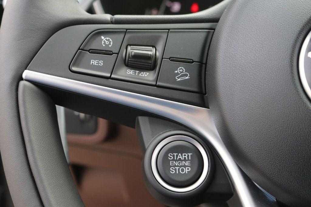 2019 Alfa Romeo Stelvio  - 18578643 - 36