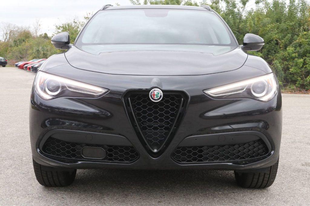 2019 Alfa Romeo Stelvio RWD - 18577116 - 11