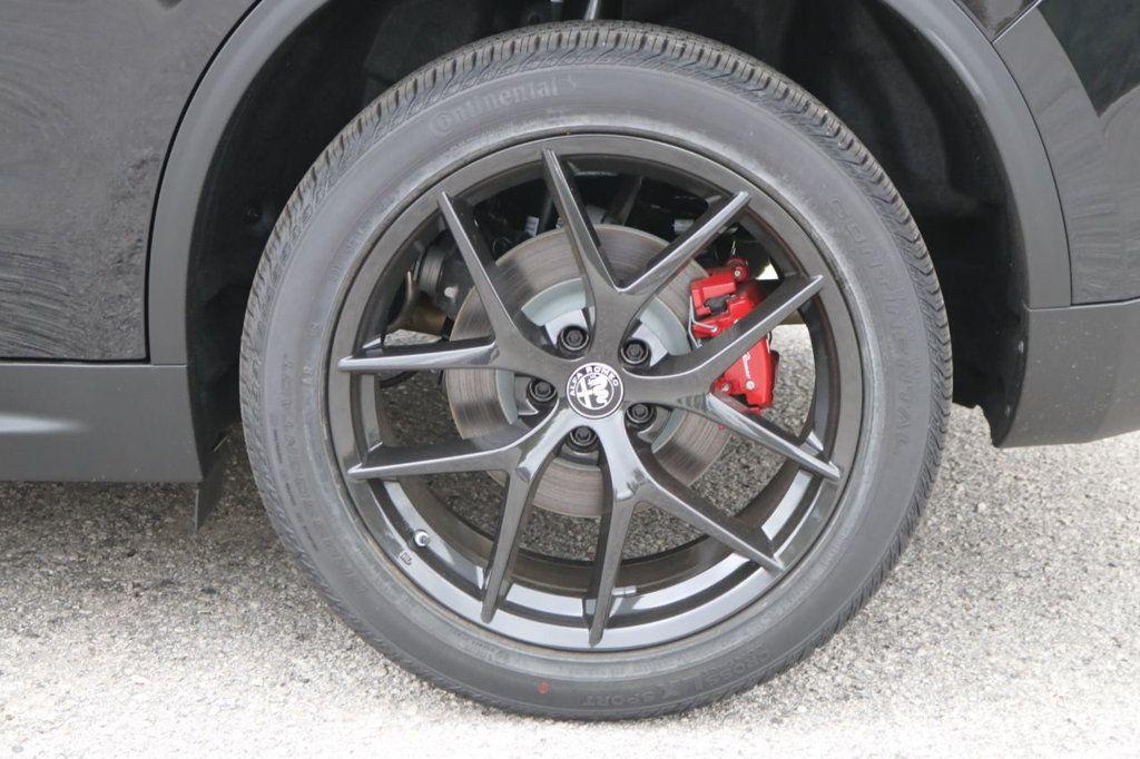 2019 Alfa Romeo Stelvio RWD - 18577116 - 13