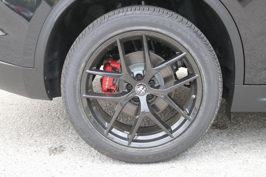 2019 Alfa Romeo Stelvio RWD - 18577116 - 14