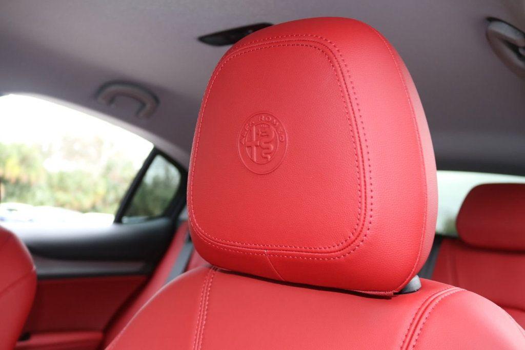 2019 Alfa Romeo Stelvio RWD - 18577116 - 17